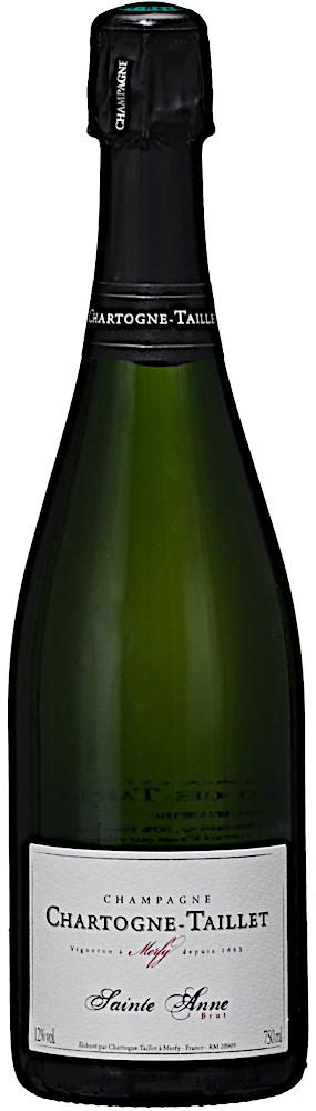image of Champagne Chartogne-Taillet Cuvée Sainte Anne Brut NV