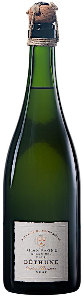 image of Champagne Paul Déthune Cuvée l'Ancienne Grand Cru 2012