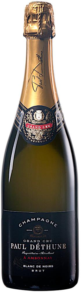 image of Champagne Paul Déthune Blanc de Noirs Grand Cru NV