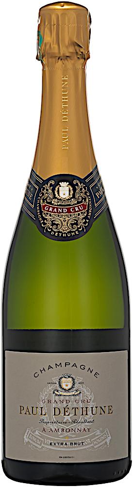 image of Champagne Paul Déthune Extra Brut Grand Cru NV