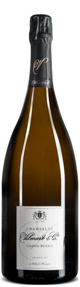 image of Champagne Vilmart & Cie Grande Réserve 1:er Cru, Magnum NV