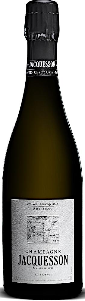 image of Champagne Jacquesson Avize - Champ Caïn 2009