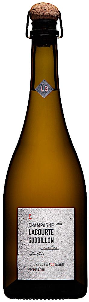 image of Champagne Lacourte Godbillon Les Chaillots Extra Brut 1:er Cru 2013