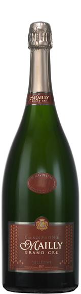 image of Champagne Mailly Grand Cru Collection, magnum 2000