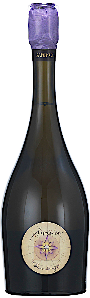 image of Champagne Marguet Sapience 1:er Cru 2010