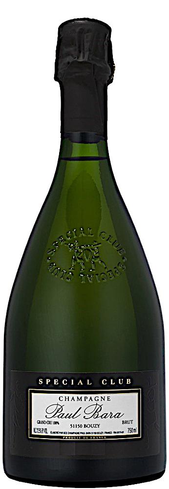 image of Champagne Paul Bara Spécial Club Grand Cru 2012