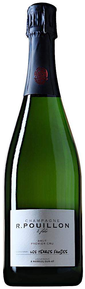 image of Champagne R. Pouillon & Fils Les Terres Froides NV