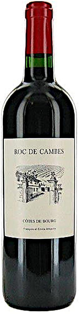 image of Roc de Cambes  2011