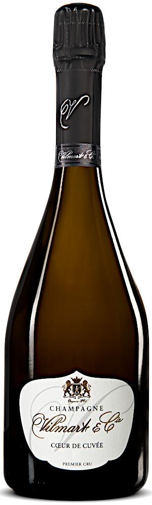 image of Champagne Vilmart & Cie Coeur de Cuvée 1:er Cru 2011