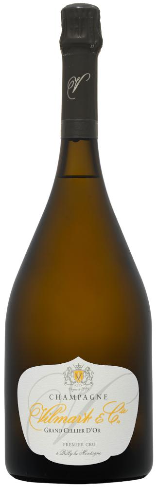 image of Champagne Vilmart & Cie Grand Cellier d'Or 1:er Cru, Magnum 2013