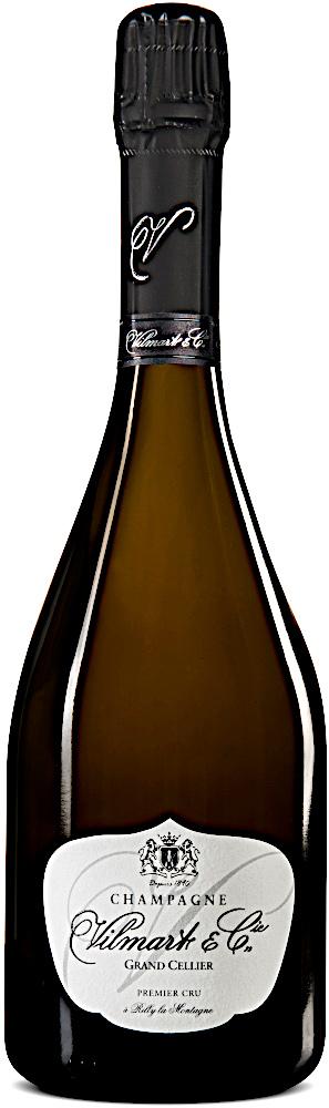 image of Champagne Vilmart & Cie Grand Cellier 1:er Cru NV
