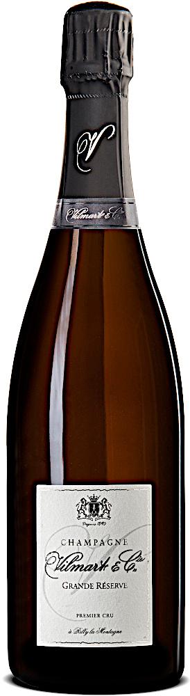 image of Champagne Vilmart & Cie Grande Réserve 1:er Cru NV