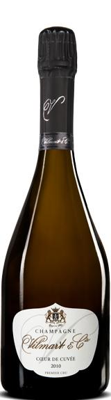 image of Champagne Vilmart & Cie Coeur de Cuvée 1:er Cru 2010