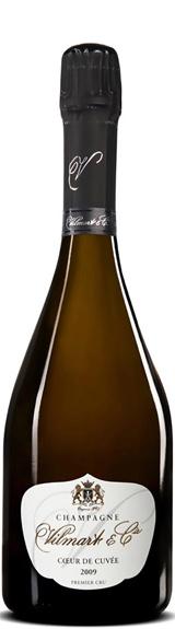 image of Champagne Vilmart & Cie Coeur de Cuvée 1:er Cru 2009