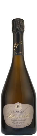 image of Champagne Vilmart & Cie Coeur de Cuvée 1:er Cru magnum 2005