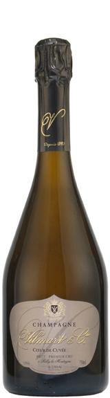 image of Champagne Vilmart & Cie Coeur de Cuvée 1:er Cru magnum 2006