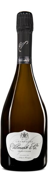 image of Champagne Vilmart & Cie Grand Cellier 1:er Cru, Jeroboam NV